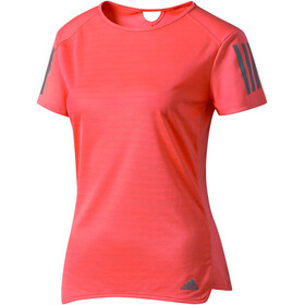 adidas Response Running T-shirt Women orange